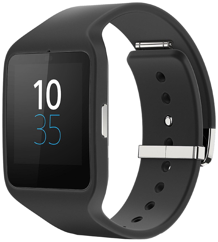 sony smartwatch 3 en promo apple watch et montres. Black Bedroom Furniture Sets. Home Design Ideas