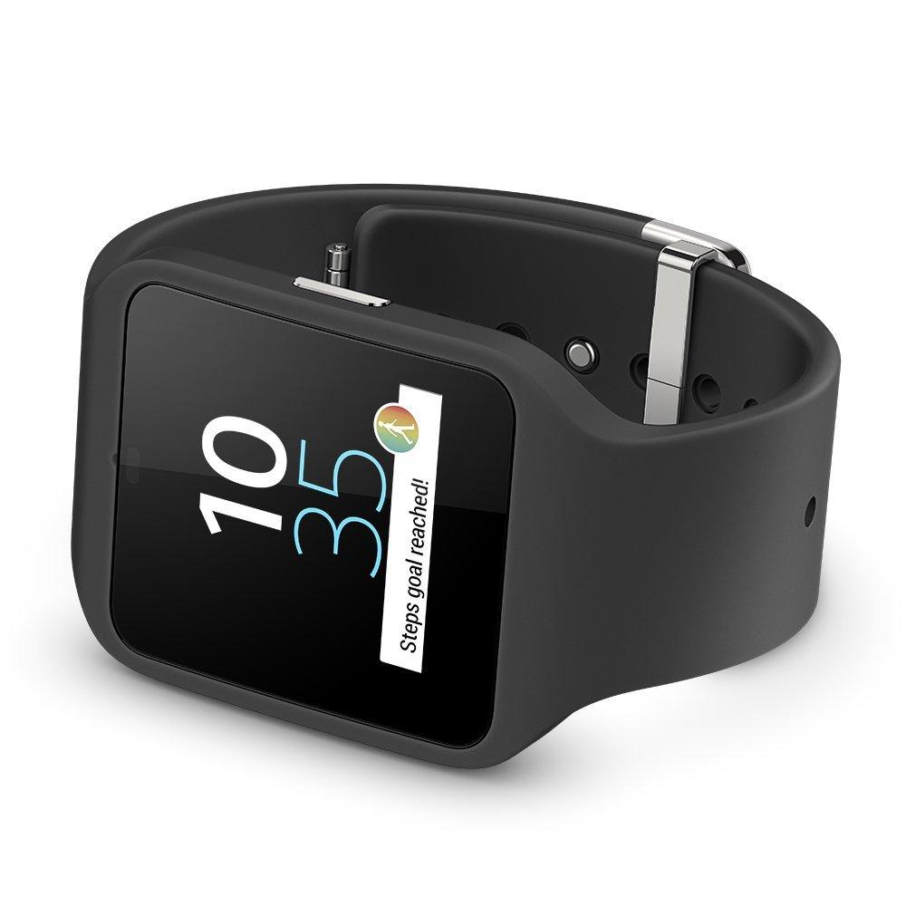 Sony smartwatch 3 en promo