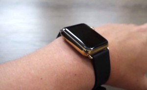 apple-watch-doree