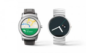 android-wear-together